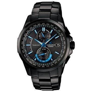 OCEANUS オシアナス 腕時計 Elegance Technology OCW-T2500B-1AJF 国内正規品 メンズ