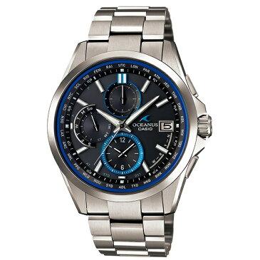 OCEANUS オシアナス 腕時計OCW-T2600-1AJF 国内正規品 メンズ