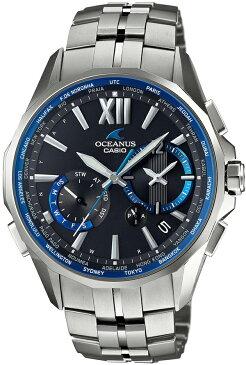 OCEANUS オシアナス 腕時計 マンタ OCW-S3400-1AJF 国内正規品 メンズ