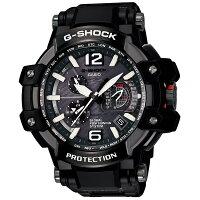 G-SHOCKジーショック腕時計スカイコックピットシリーズフライトコンポジットバンドGPW-1000FC-1AJF国内正規品メンズ