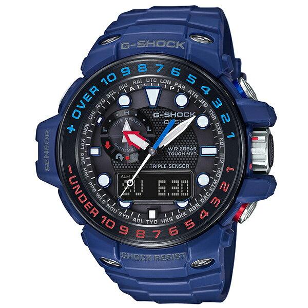G-SHOCK ジーショック 腕時計 マスターオブGシリーズ「ガルフマスター」 GWN-1000H-2AJF 国内正規品 メンズ