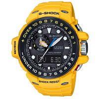 G-SHOCKジーショック腕時計マスターオブGシリーズ「ガルフマスター」GWN-1000H-9AJF国内正規品メンズ