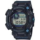 G-SHOCK ジーショック 腕時計 フロッグマン GWF-D1000B-1JF 電波ソーラー 国内正規品 メンズ