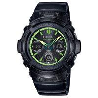G-SHOCKジーショック腕時計AWG-M100SLY-1AJF国内正規品メンズ