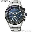 シチズン腕時計アテッサスターウォーズ限定モデルEco-DriveエコドライブGPS衛星電波時計F950LimitedModels1200本CC4005-63L