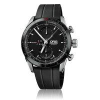 オリス腕時計アーティックスGTクロノ