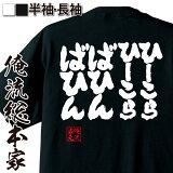 tシャツ メンズ 俺流 魂心Tシャツ【ひーこらひーこらばひんばひん】漢字 文字 メッセージtシャツおもしろ雑貨 お笑いTシャツ|おもしろtシャツ 文字tシャツ 面白いtシャツ 面白 大きいサイズ 送料無料 文字入り 長袖 半 日本 おもしろ プレゼント