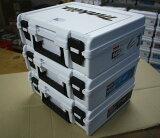 【マキタ正規登録販売店】【makita】新型登場!新品 【ケ−ス3ケ組】マキタ 充電式インパクトドライバ TD138DRFX用【領収書対応】
