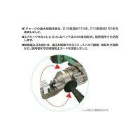 (株)IKKDIAMOND18.0Vコードレス鉄筋カッターDCC-1618HL+電池パックDC18V.5.0Ah(7BSL1850)+替刃1CL003
