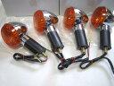 ガレージT&F ロケットウインカーキット スリットタイプ ドラッグスター 250