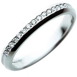 【サムシングブルー】マリッジリングプラチナ999PTダイヤモンドサファイアsp-802