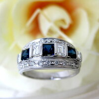 ブラウンダイヤモンドリングPTプラチナ指輪yo00263541鑑定書付