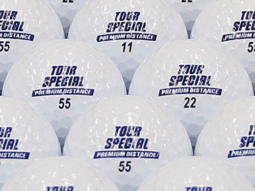 ゴルフ, ボール ABDDH TOUR SPECIAL PREMIUM DISTANCE 1