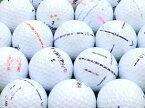 【AB落書き】本間ゴルフ D1 2016年モデル ホワイト 30個セット【あす楽】【ロストボール】【中古】