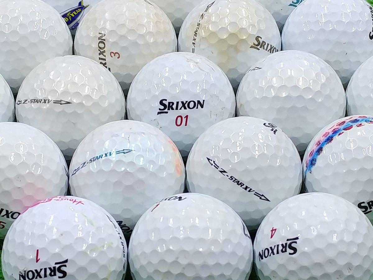 ゴルフ, ボール B Z-STAR XV 2015 30