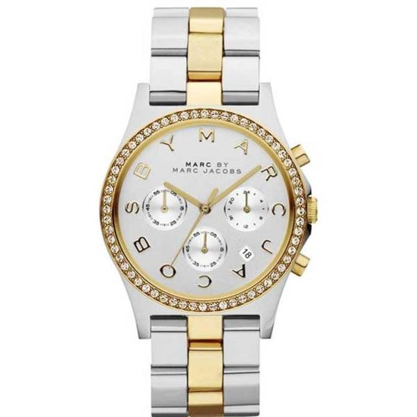 【MARC BY MARC JACOBS】マークバイマークジェイコブス 腕時計MBM3197 ユニセックス【新品】