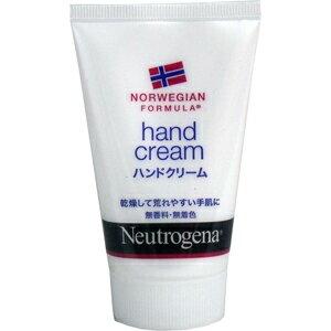 ★乾燥して荒れやすい手肌に!★ニュートロジーナ ハンドクリーム 56g 【05P05Sep15】