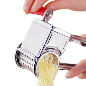 【あす楽】【レビューを書いて送料無料】チーズ削り器ダイヤモンドリナー