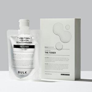 【あす楽】【BULKHOMME 正規代理店】バルクオム ザ トナー THE TONER(化粧水)200mL