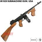 DENIX トンプソン サブマシンガン M1928 アメリカ 1092 (デニックス トミーガン 短機関銃 USA レプリカ)