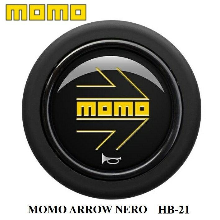 内装パーツ, ホーンボタン MOMO HB-21 MOMO ARROW NERO 300 60