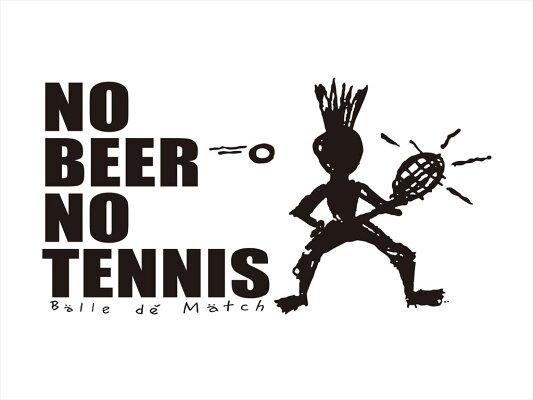 ノービアノーテニス