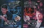 ICON イコン 【全2巻セット】【字幕・吹替え】パトリック・スウェイジ【中古】【洋画】中古DVD