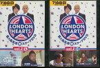 LONDON HEARTS ロンドンハーツ/ vol.2/ L&H 【全2巻セット】【中古】中古DVD
