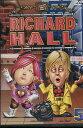 RICHARD HALL 5 リチャードホール /中川家【中古】中古DVD