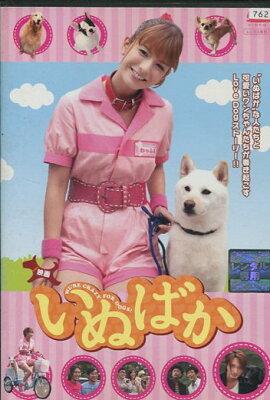 映画 いぬばか / スザンヌ 徳山秀典【中古】【邦画】中古DVD