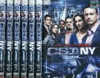 CSI:NY ニューヨーク シーズン4【全7巻セット】【字幕・吹替え】【中古】全巻【洋画】