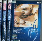 青の6号【全4巻セット】【中古】全巻【アニメ】中古DVD