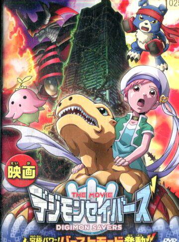 アニメ, その他  THE MOVIE DVD