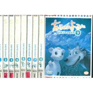 Storm friends [مجموعة كل 9 مجلدات] [مستعملة] الحجم الكامل [Anime] Used DVD