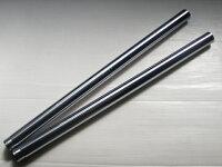 CBX400F(NC07)インナーチューブクロームメッキ