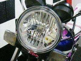 マルチリフレクターライト180パイクリアー