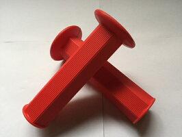 汎用六角グリップレッド(赤)貫通