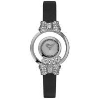 【新品】ショパールChopardハッピーダイヤモンド209425-1001腕時計/女性/レデイース/Lady's/時計/ウオッチ/うでどけい/watch/高級/ブランド【送料無料】
