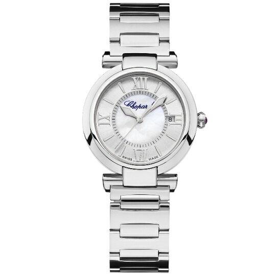 ショパールChopardインペリアーレレディース腕時計388563-300230%OFF新品・正規品(国際保証書請求はがき有)