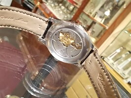 ショパールChopard/LUC/161907-1001腕時計/男性/メンズ/Men's/時計/ウオッチ/うでどけい/watch/高級/ブランド