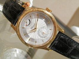 ショパールChopard/161863-002腕時計/男性/メンズ/Men's/時計/ウオッチ/うでどけい/watch/高級/ブランド