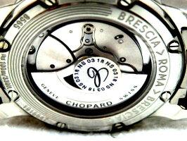 【新品】ショパールChopardミッレミリアGTS158566-3001腕時計/男性/メンズ/Men's/時計/ウォッチ/うでどけい/watch/高級/ブランド
