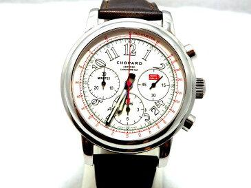 ショパール Chopard クラシックレーシング ミッレミリアクロノグラフ 2014 Race Edition メンズ腕時計 30%OFF 168511-3036 世界限定2014本