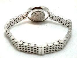【新品】ショパールChopardハッピーダイヤモンド209416-1001腕時計/女性/レデイース/Lady's/時計/ウオッチ/うでどけい/watch/高級/ブランド