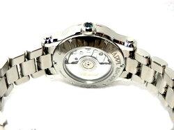 【新品】ショパールChopardハッピースポーツ278573-3002腕時計/女性/レディース/Lady's/時計/ウォッチ/うでどけい/watch/高級/ブランド