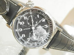 【正規品/新品】ロンジンLONGINESアビゲーションL2.779.4.53.0/腕時計/男性/メンズ/Men's/時計/ウォッチ/うでどけい/watch/高級/ブランド