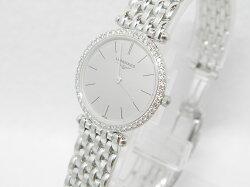 【正規品/新品】ロンジンレグランクラシックドゥLONGINES/ロンジンL4.191.7.72.6腕時計/女性/レディース/Lady's/時計/ウォッチ/うでどけい/watch/高級/ブランド