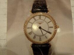 【正規品/新品】ロンジン/レグランクラシックドゥロンジンアガシ/LONGINES/L4.191.9/11.0ロンジン腕時計/女性/レディース/Lady's/時計/ウォッチ/うでどけい/watch/高級/ブランド