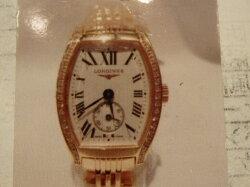 【正規品/新品】ロンジン/LONGINES/L2.175.9.71.6/ロンジン腕時計/女性/レディース/Lady's/時計/ウォッチ/うでどけい/watch/高級/ブランド