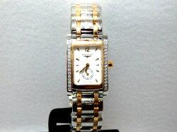 【正規品/商品】ロンジン/ドルチェヴィータコレクション/LONGINES/L5.155.5.19.7/ロンジン腕時計/女性/レデイース/Lady's/時計/ウオッチ/うでどけい/watch/高級/ブランド